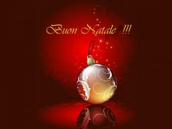 Auguri Di Buon Natale Su Youtube.Messaggio Di Auguri Di Buon Natale Aggiornamento Sito 2019